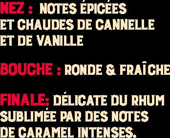 Nez - Bouche - Finale