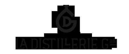 La Distillerie Générale Logo