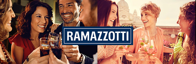 Ramazzotti Newsletter